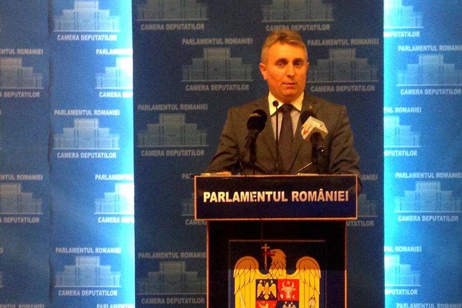 Guvernul Ponta a lasat mai multe bombe amorsate in sectorul energetic romanesc