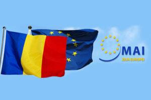 9 mai ziua europei o zi simbolica pentru istoria noastra si cea europeana